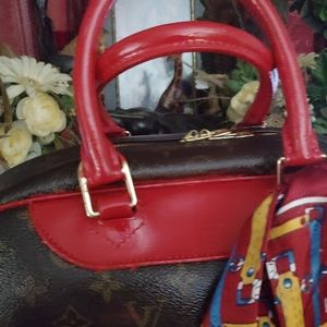 Louis Vuitton Bags - Louis Vuitton Deauville